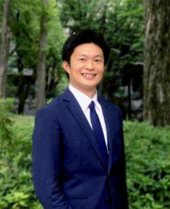 代表取締役社長佐藤博紀